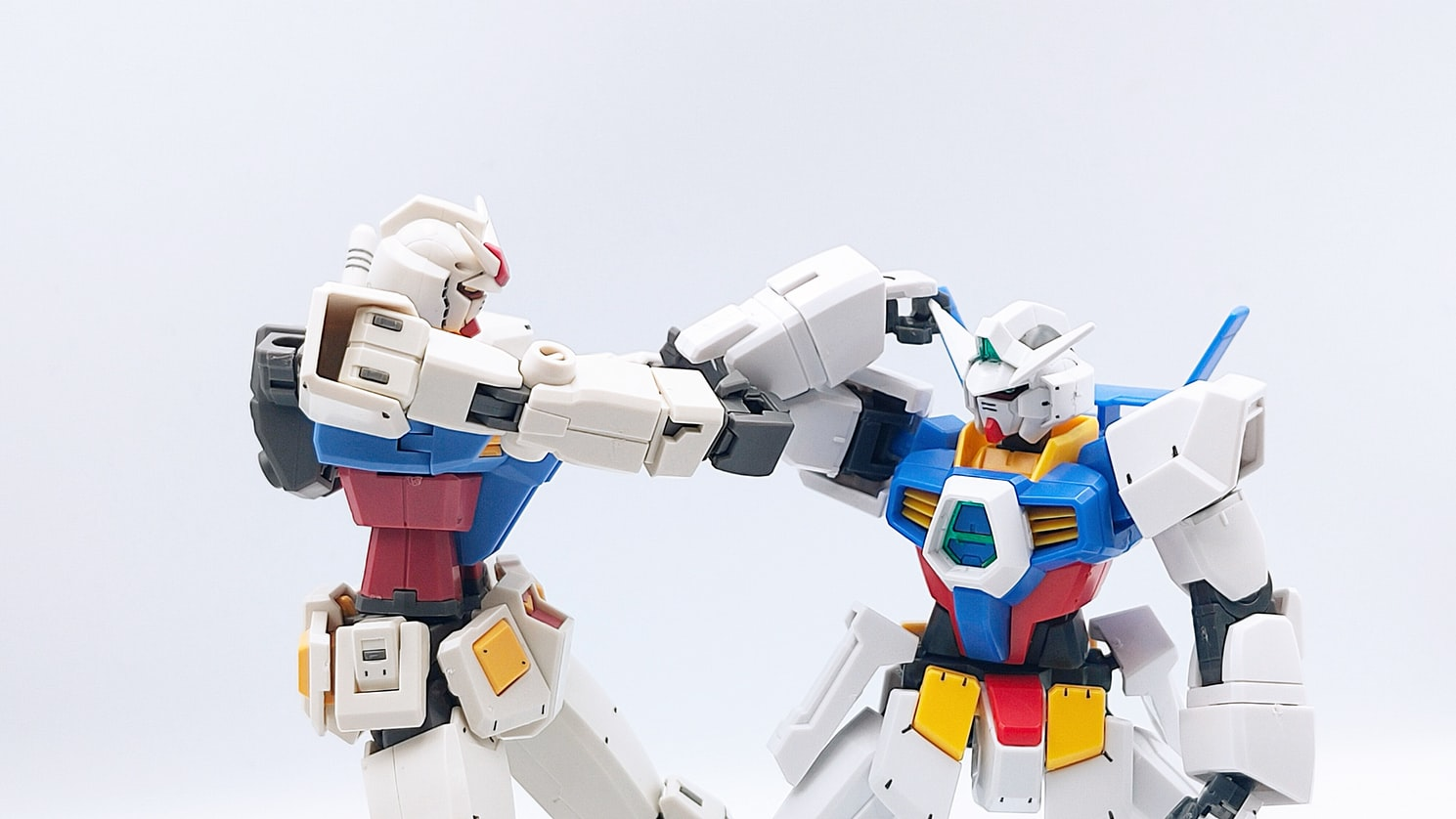 How Model Toy Kits are Made